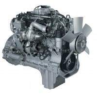 Двигатели Detroit