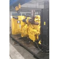 Дизель электростанция (ДЭС) Caterpillar 3406 25489 моточасов 2006 года