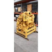 Двигатель Caterpillar 3408 VIN 48