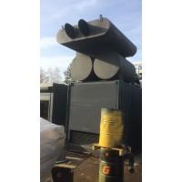 Дизель-генераторная установка (ДГУ) Caterpillar 3516B в контейнере