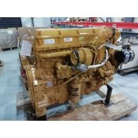 Двигатель Caterpillar C13 VIN MHX