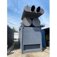 Контейнерная дизель-генераторная установка (ДГУ) Cummins C1120 (KTA -50G3)