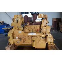 Двигатель Caterpillar C15 162 моточаса