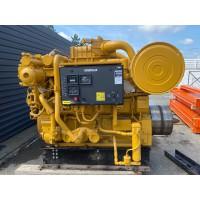 Двигатель Caterpillar 3508C LLE00696
