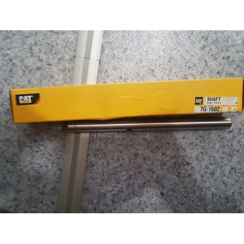 Вал Caterpillar 7G1602
