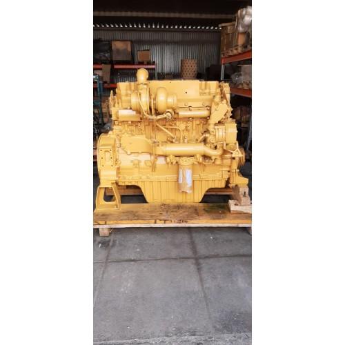 Двигатель Caterpillar С15 MCW11610 Caterpillar used MCW11610