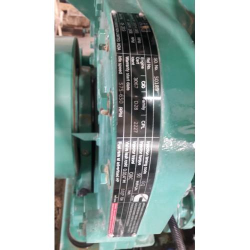 Двигатель Б/У Cummins KTA50-G3 Cummins used 3178803/3040190/3032847/3012186