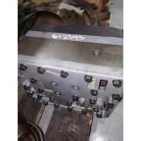 Блок клапана Caterpillar used 6Y2343RN