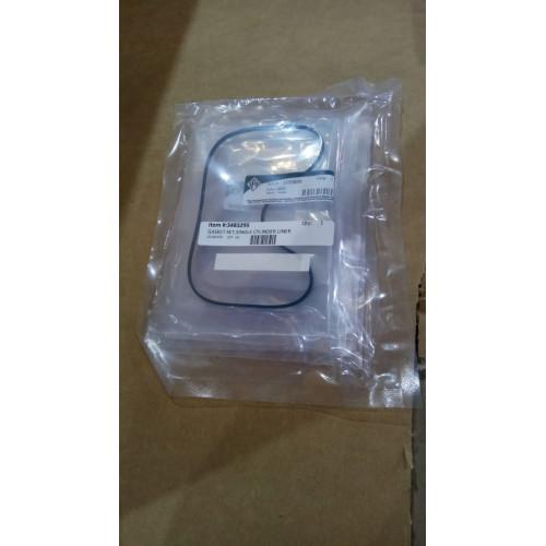 Уплотнения под гильзу 3221126 комплект IPD 3483295