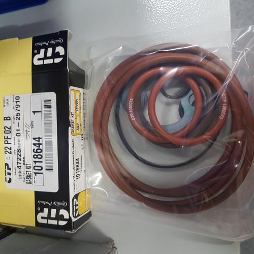 Уплотнения маслоохладителя CTP 1018644