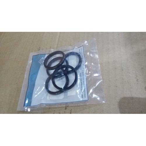 Уплотнение нитриловое IPD 1P3703