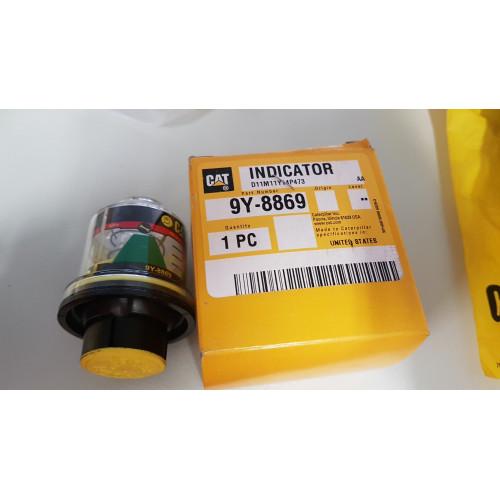 Индикатор засоренности воздушного фильтра Caterpillar 9Y8869