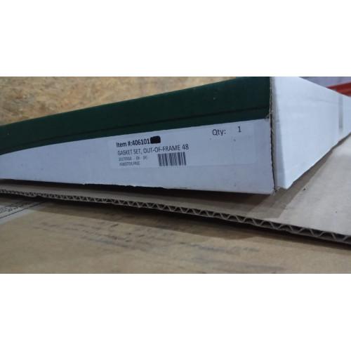 Комплект прокладок полный для 3406 1DZ1-Up IPD 406101