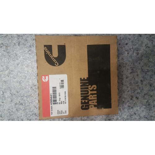Комплект поршневых колец Cummins China 4309441