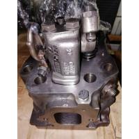 Головка блока цилиндров в сборе (восстановл.) OM501LA Mercedes Benz A5410109720