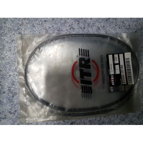 Уплотнительное кольцо ITR 0700015180