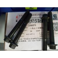 Болт крепления теплообменника DCEC 3966976