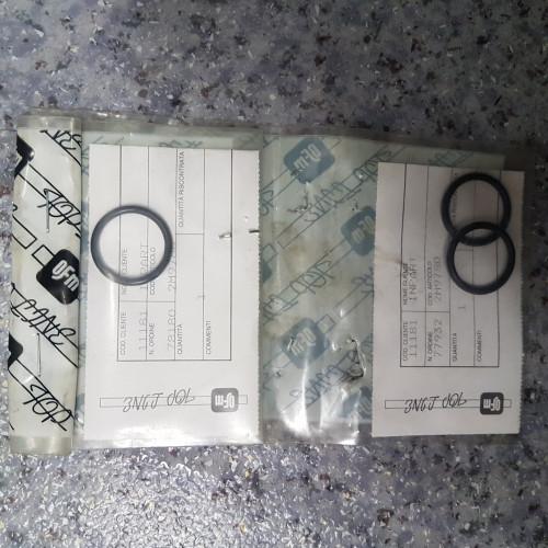 О-кольцо OFM 2M9780