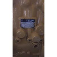 Топливный насос высокого давления KOMATSU SA6D125E ZEXEL 6152721442