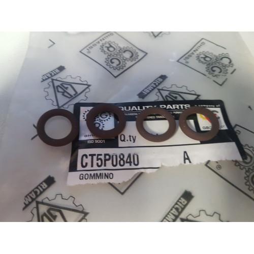 Кольцо уплотнительное CAT 3512 CGR 5P0840