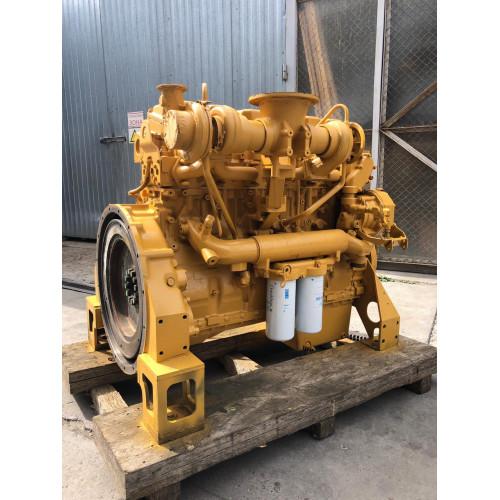 Двигатель Caterpillar С18 WJH с наработкой Caterpillar used WJH02513
