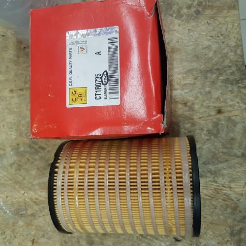 Фильтр гидравлический CGR 4T0522