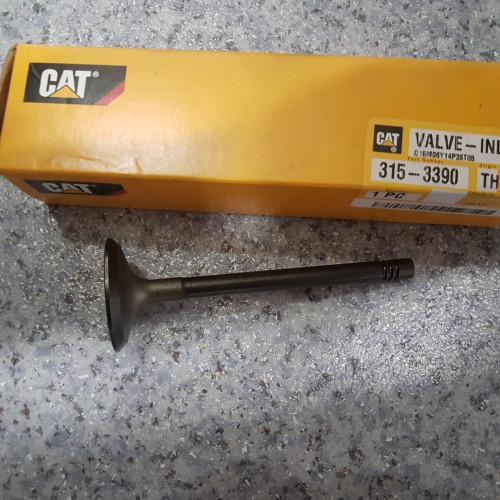 Клапан Caterpillar 3153390