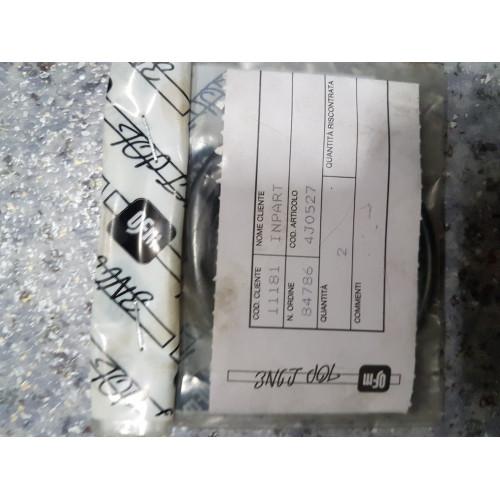 Кольцо уплотнительное OFM 4J0527