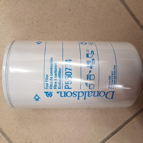 Фильтр топливный Donaldson P550774