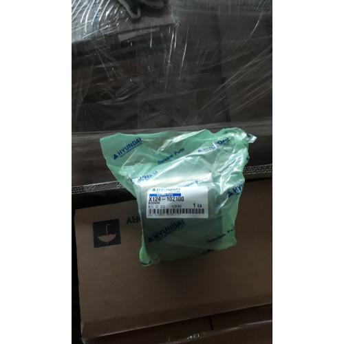 Втулка Hyundai X124102100