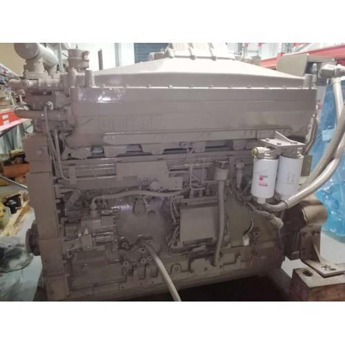 Двигатель Cummins QSK-19 Cummins Recon 37254050