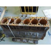 Блок цилиндров 6RB1 (без гильз) Б/У ISUZU 1112104210