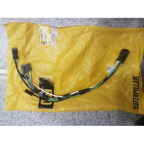 Электропроводка Caterpillar 2601914