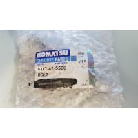 Болт Komatsu 6217415560