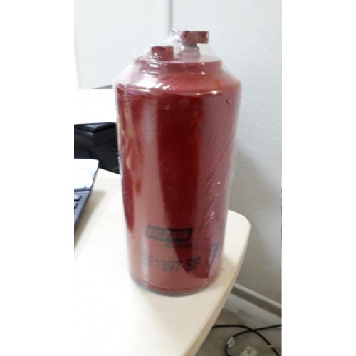 Фильтр топливный Baldwin BF1397-SP / 57886301